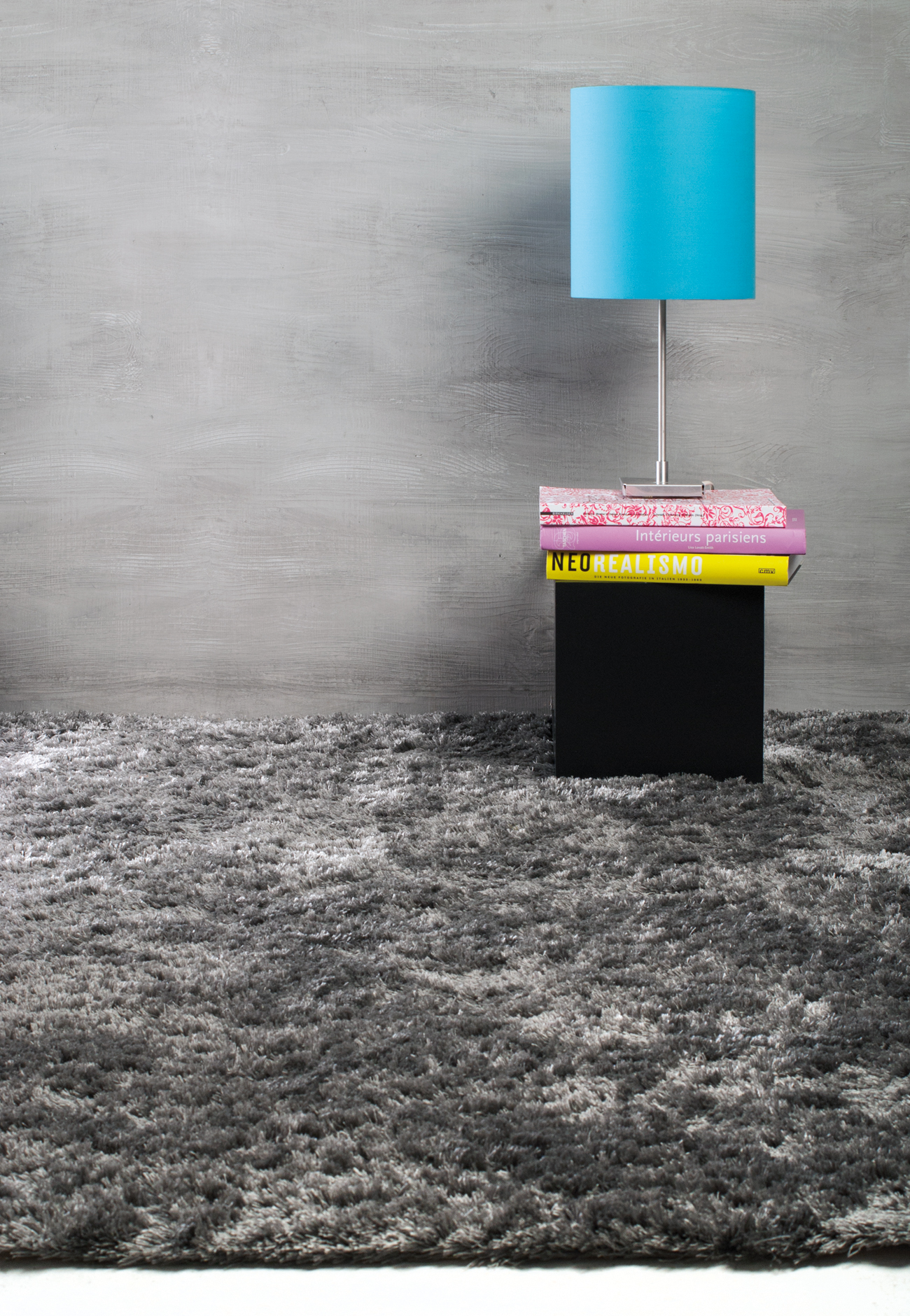 Barmetboden | Teppich | Hochfloorig