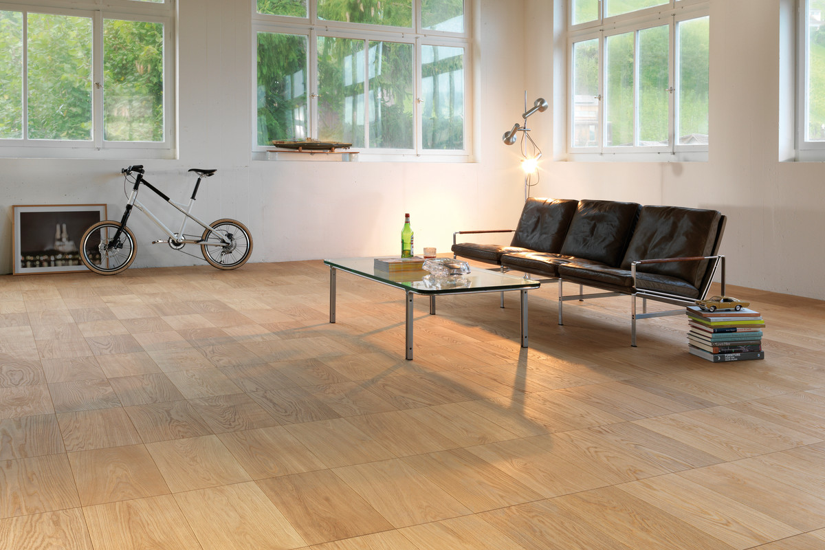 Barmetboden | Bauwerk-Parkett | Luzern