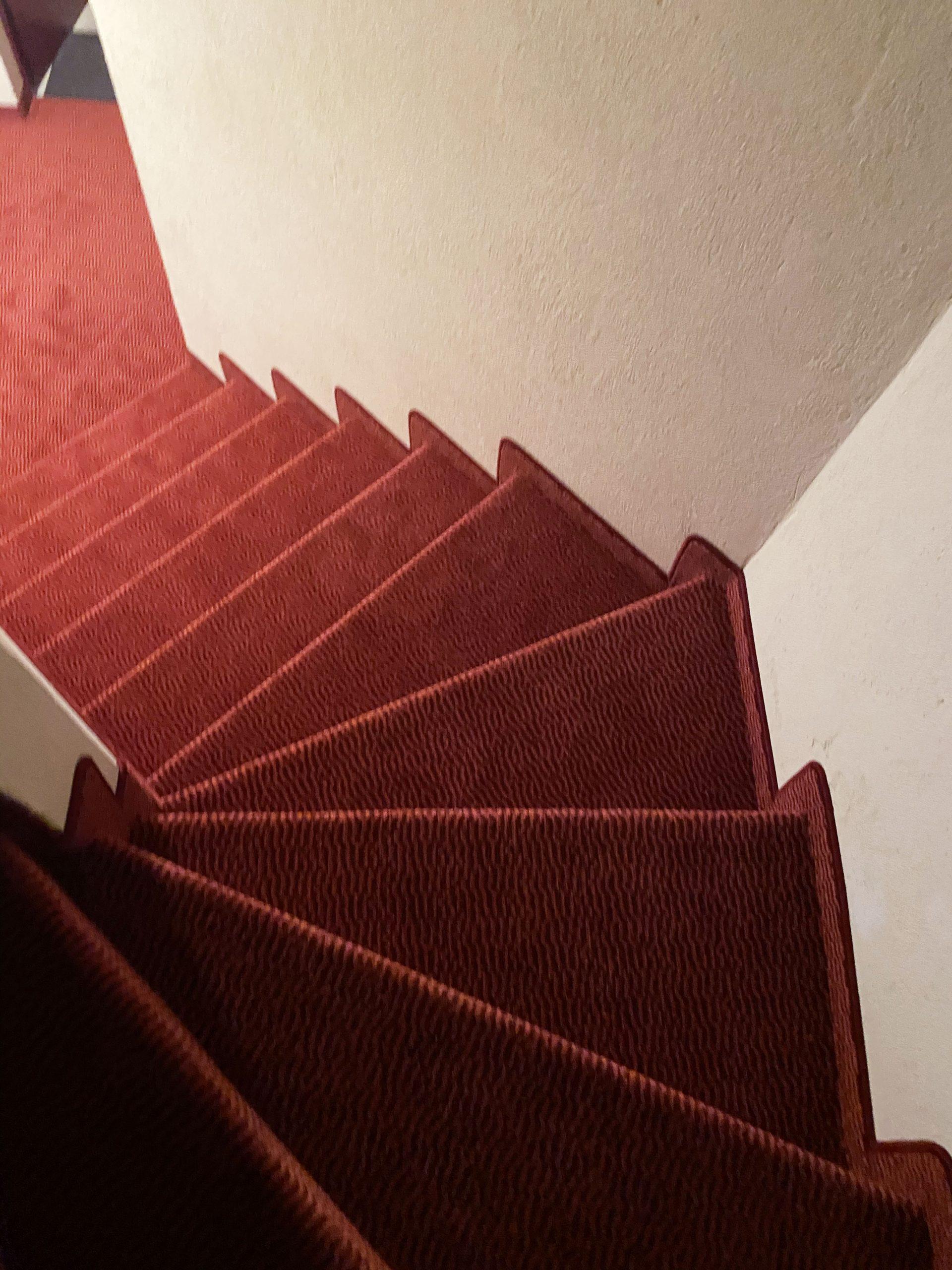 Barmetboden | Object Carpet - Teppichboden