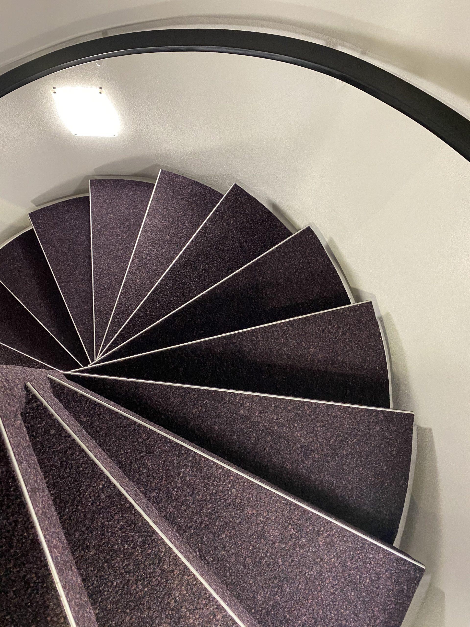 Barmetboden   Kugelgarn-Teppichboden