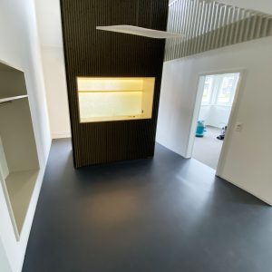 Barmetboden | Linoleum-Bodenbelag