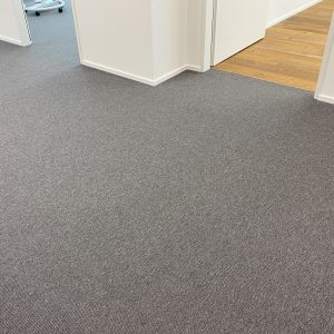 Barmetboden | Parkett | Teppichboden