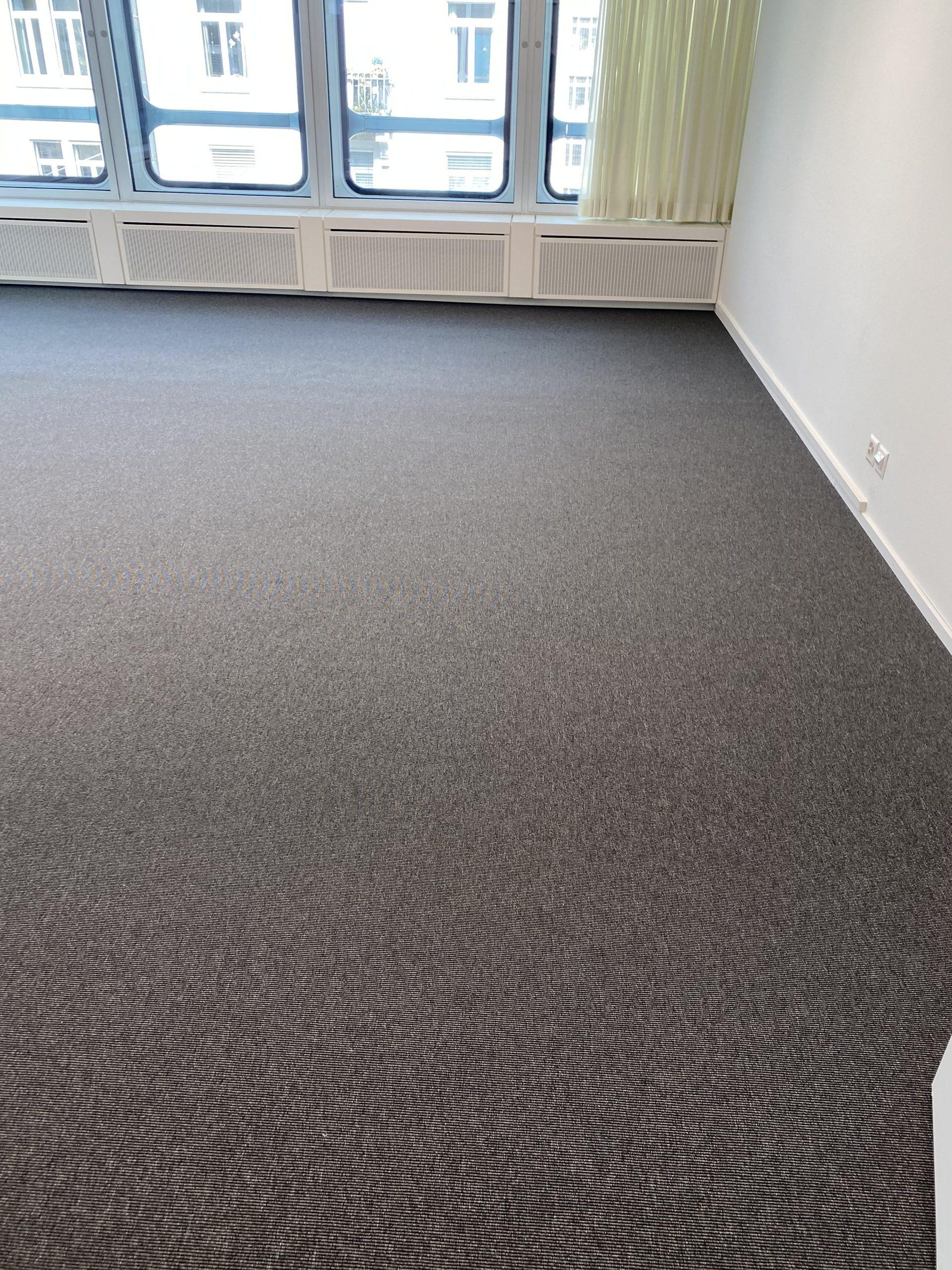 Barmetboden | Teppich | Büroraum