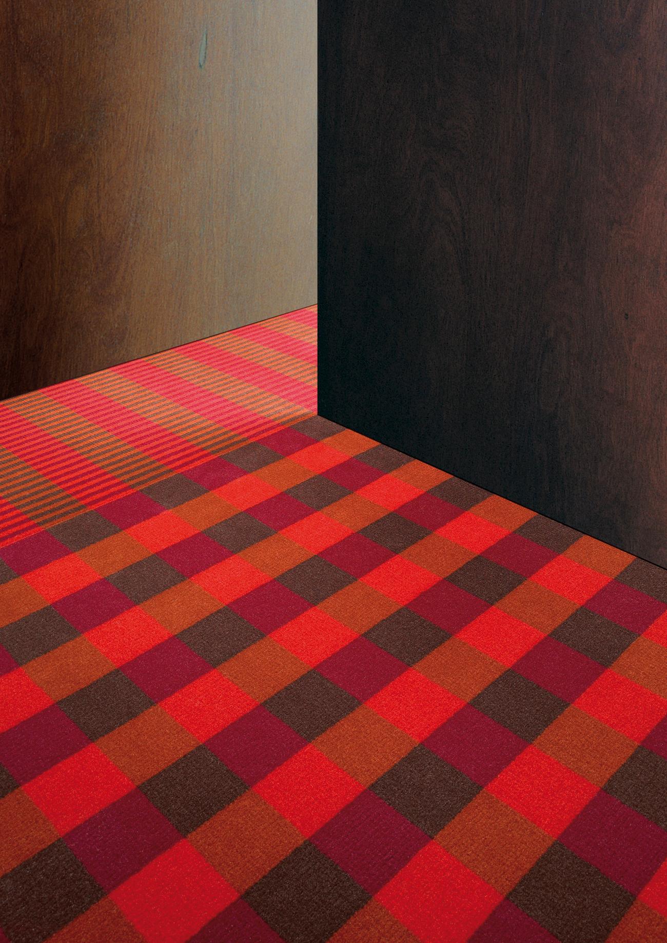 Barmetboden | Teppichboden Tisca Tiara