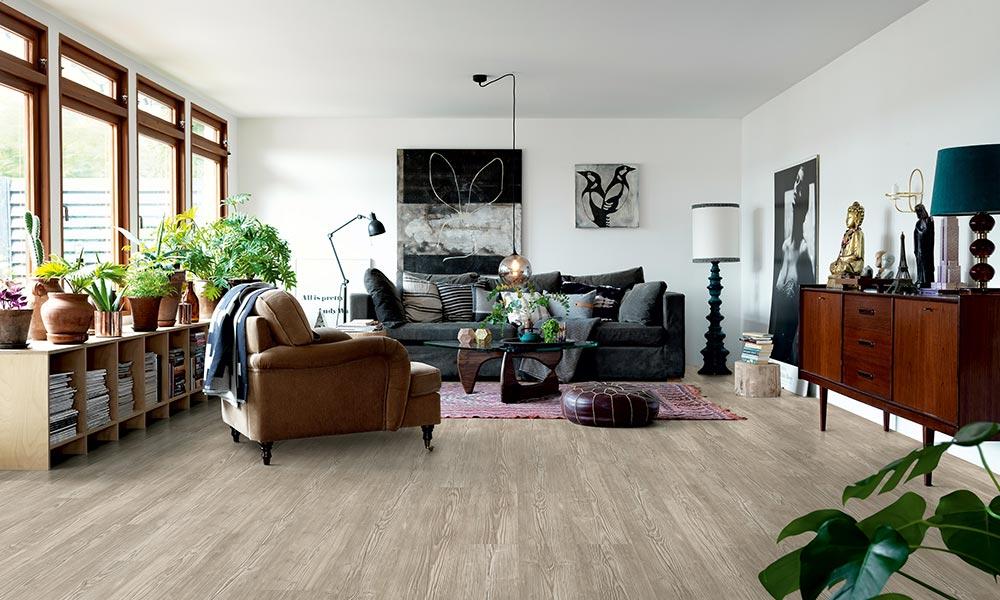 Barmetboden | Bodenbelag | Holznachbildung